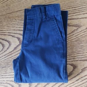 Navy Blue Pants for Boys